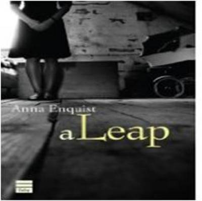 A Leap (Paperback)