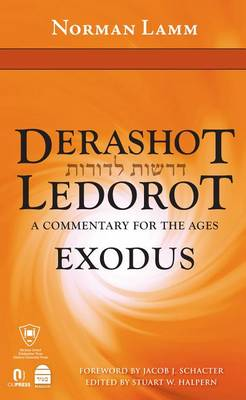 Exodus: Derashot Ledorot (Hardback)