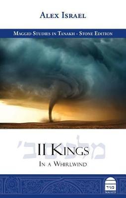 II Kings: In a Whirlwind (Hardback)