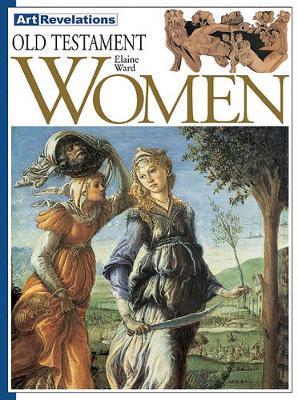 Old Testament Women (Hardback)