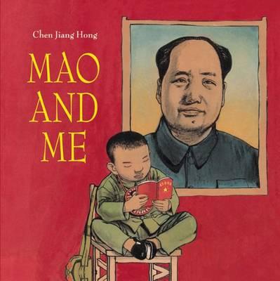 Mao and Me (Hardback)