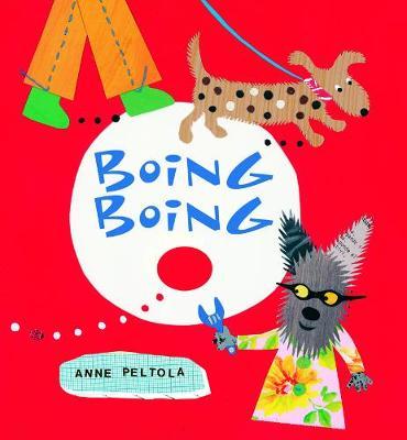 Boing Boing (Hardback)