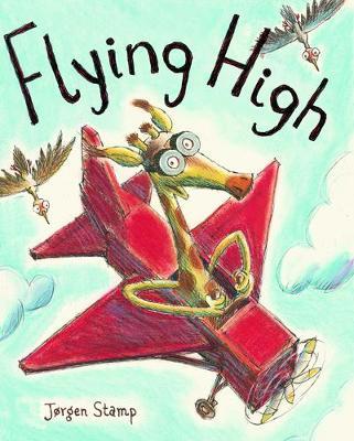 Flying High (Hardback)