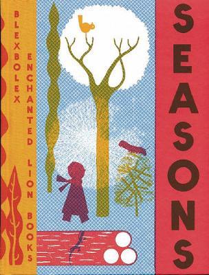 Seasons (Hardback)
