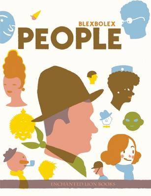 People (Hardback)