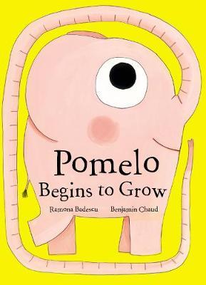 Pomelo Begins to Grow (Hardback)