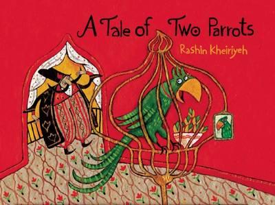 Tale of Two Parrots (Hardback)