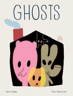Ghosts (Hardback)