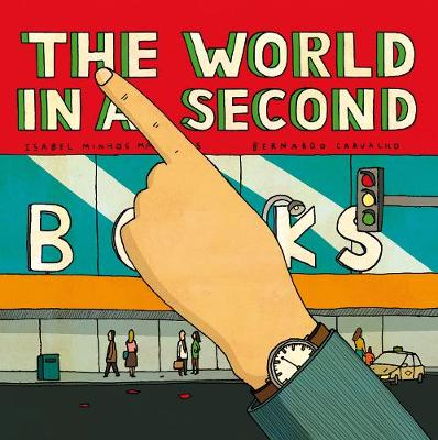The World In A Second (Hardback)