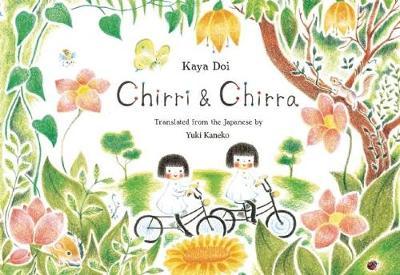 Chirri & Chirra (Hardback)
