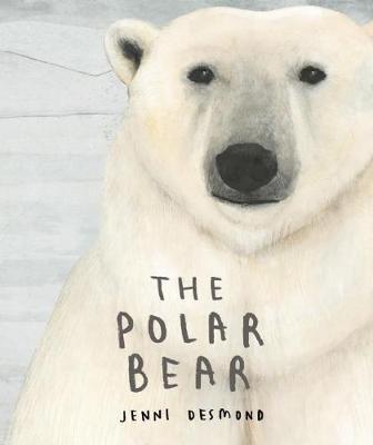 The Polar Bear (Hardback)