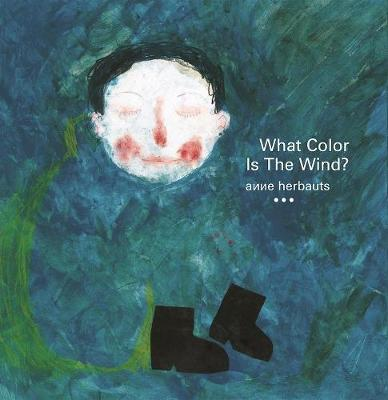 What Color Is the Wind? (Paperback)