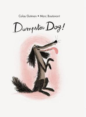 Dumpster Dog (Hardback)