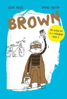 Brown (Paperback)