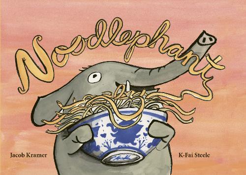 Noodlephant (Hardback)