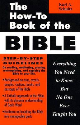 The How-to Book of the Bible (Paperback)