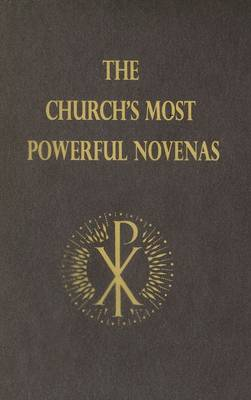 The Church's Most Powerful Novenas (Paperback)