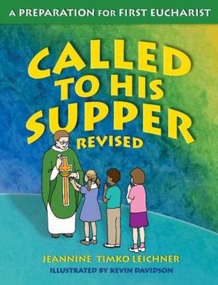 Called to His Supper: Student Book (Paperback)