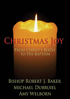 Christmas Joy: From Christs Birth to His Baptism (Paperback)