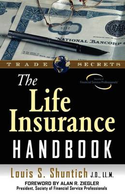 The Life Insurance Handbook (Paperback)