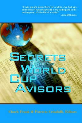 Secrets of the World Cup Advisors (Paperback)