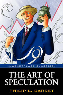 The Art of Speculation (Paperback)