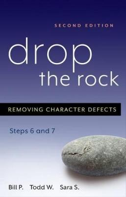 Drop The Rock (Paperback)