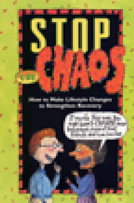 Stop the Chaos: How to Make Lifestyle Changes to Strengthen Recovery (DVD)