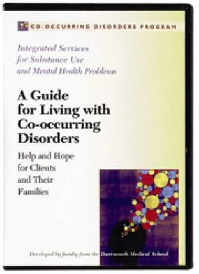 Hazelden Co-occurring Disorders Program (CDP): A Guide for Living with Co-occurring Disorders - Help and Hope for Clients and Their Families (DVD)