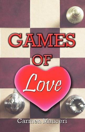 Games of Love (Paperback)