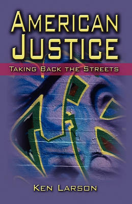 American Justice (Paperback)