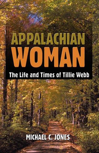 Appalachian Woman (Paperback)