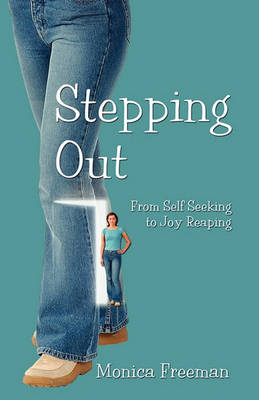 Stepping Out (Paperback)