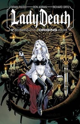 Lady Death: Origins v. 1 (Paperback)