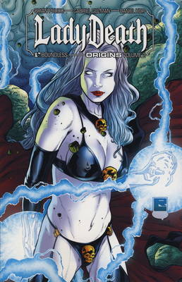 Lady Death: Origins: v. 2 (Paperback)