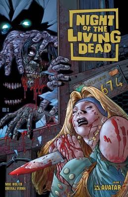 Night of the Living Dead: v. 3 (Paperback)