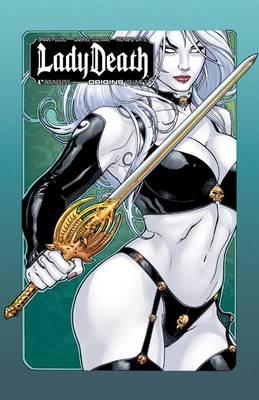 Lady Death: Origins: v. 3 (Paperback)