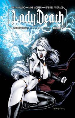 Lady Death: v. 2 (Paperback)