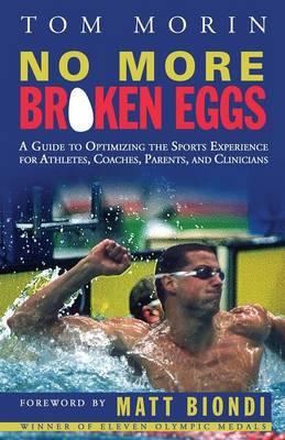 No More Broken Eggs (Paperback)