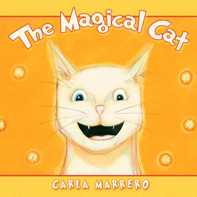 The Magical Cat (Paperback)