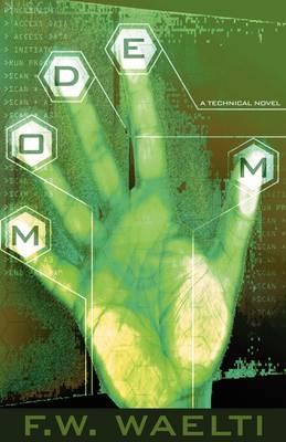 Modem: A Technical Novel (Paperback)