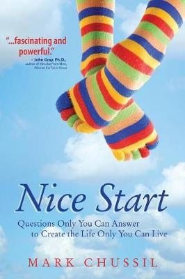 Nice Start: Questions Only You Can Answer to Create the Life Only You Can Live (Paperback)