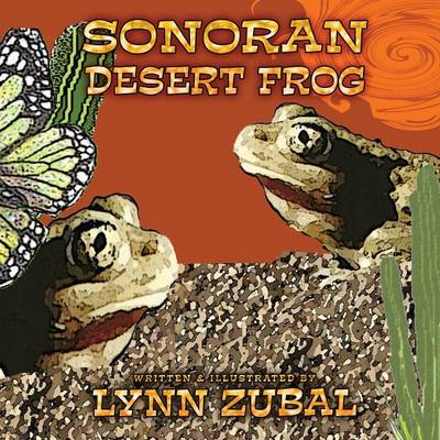 Sonoran Desert Frog (Paperback)