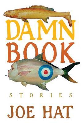 Damn Book (Paperback)