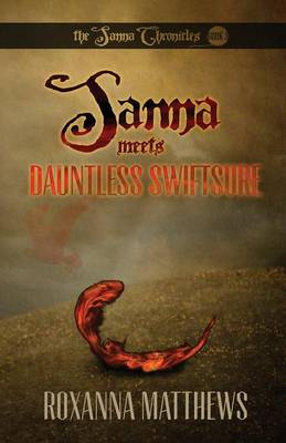 Sanna Meets Dauntless Swiftsure (Paperback)