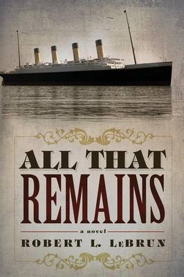 All That Remains (Paperback)