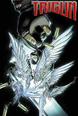Trigun: v. 2: Deep Space Planet Future Gun Action! (Paperback)