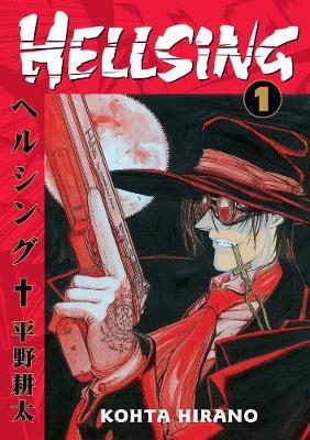 Hellsing Volume 1 (Paperback)