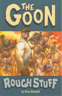 The Goon: Rough Stuff (Paperback)