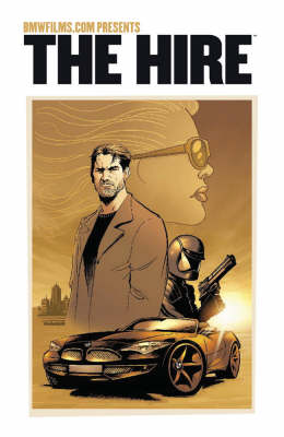 Bmw: The Hire (Paperback)